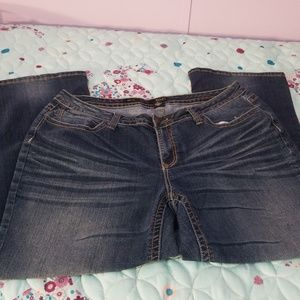 A.n.a. size 20w plus size jeans